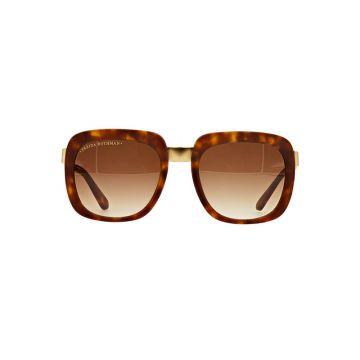 Freida Rothman Serena Brown Sunglasses